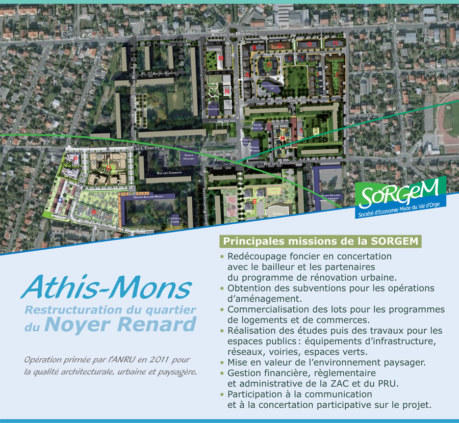 Athis-mons